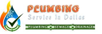 plumbing dallas services logo